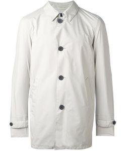 Herno | Classic Buttoned Coat 54