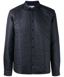 Libertine-Libertine | Source Overshirt Small Polyester/Wool