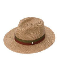 Maison Michel | Ribbon Woven Hat
