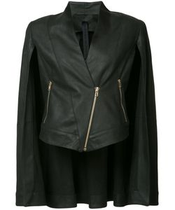 Gareth Pugh | Diagonal Zip Cape