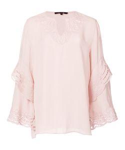 Kobi Halperin | Блузка С V-Образным Вырезом
