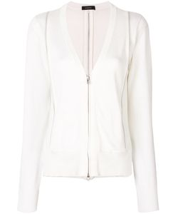 Unconditional | Zipped Cardigan Women M