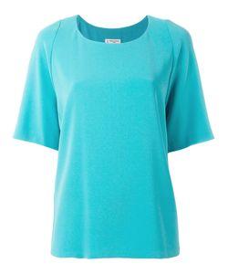 Alberto Biani | Plain T-Shirt Size 40