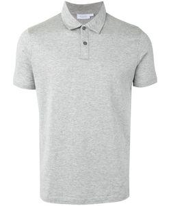 Sunspel | Short Sleeve Polo Shirt Xl Cotton