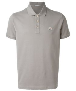 Moncler | Logo Polo Shirt Small