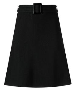 EGREY | A-Line Skirt