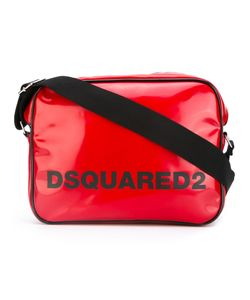 Dsquared2 | Logo Print Messenger Bag