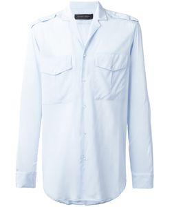 Christian Pellizzari | Chest Pockets Shirt