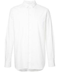 Bassike   Selvedge Shirt Medium Cotton