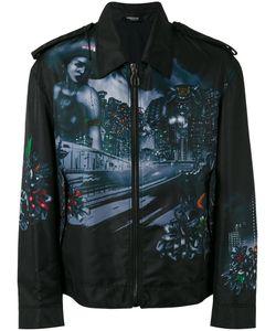 Lanvin | Printed Jacket Size