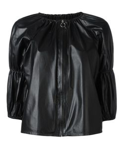 Drome | Three-Quarters Sleeve Jacket Womens Size Small Leather