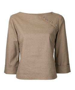 N Duo | Embellished Top Size