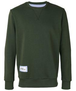 Lc23   Logo Patch Sweatshirt Xl