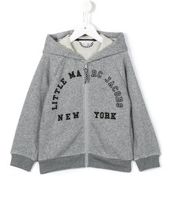 Little Marc Jacobs | Logo Print Hoodie 8 Yrs