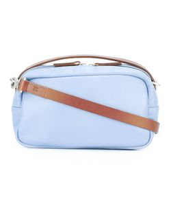 Ally Capellino | Ginger Crossbody Bag Leather