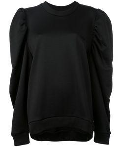 Marques Almeida | Marquesalmeida Oversized Sleeve Sweatshirt Xs