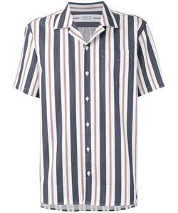 Libertine-Libertine | Cave Shirt Small Cotton/Spandex/Elastane