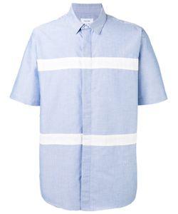 Soulland   Dayan Shirt Medium Cotton