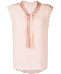 Tomorrowland | Shawl Collar Blouse Women