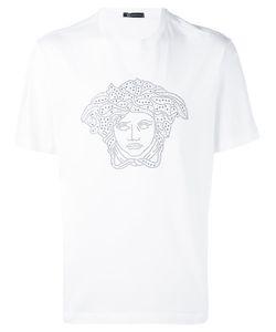 Versace   Футболка Medusa