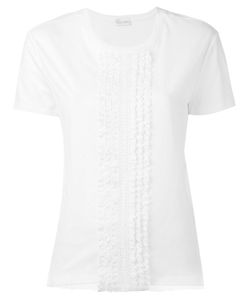 Red Valentino | Lace Short Sleeved T-Shirt