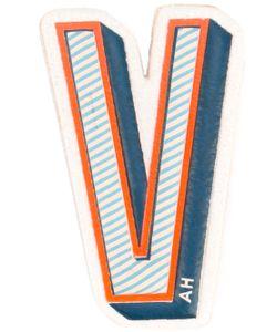 Anya Hindmarch | V Logo Sticker