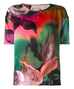 ERMANNO GALLAMINI | Print T-Shirt