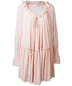 See By Chloe | See By Chloé Bohemian Ruffled Dress
