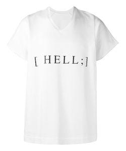 JULIUS | Hell T-Shirt Size