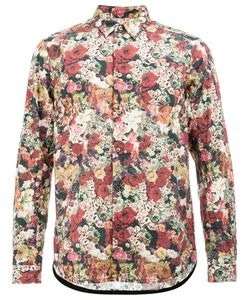Undercover | Roses Print Shirt Size 1