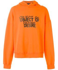 MISBHV | Object Of Desire Hoodie Size Xs