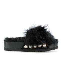 Suecomma Bonnie | Slide Sandals Women