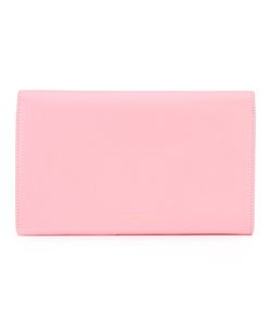 ASPINAL OF LONDON | Classic Travel Wallet