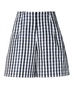 Dice Kayek | Gingham Shorts Size 36