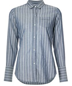 Nili Lotan | Striped Shirt Size Xs