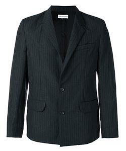 GOSHA RUBCHINSKIY | Pinstriped Blazer Size Large