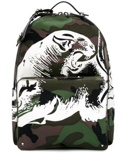 Valentino | Garavani Camupanther Backpack