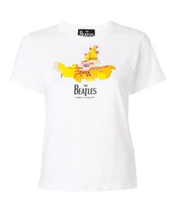 Comme des Gar ons Play | The Beatles T-Shirt Women