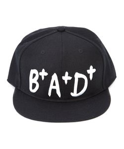 HACULLA | Bad Cap Adult Unisex Acrylic/Wool