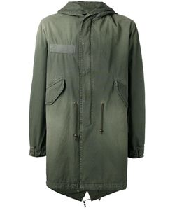 MR & MRS Italy | Hooded Parka Xl Cotton