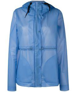 Hunter | Hooded Raincoat M