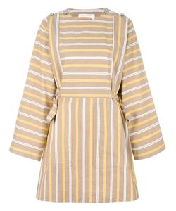 See By Chloe | See By Chloé Striped Dress 34 Cotton