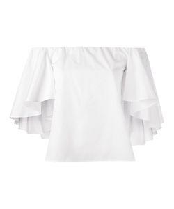 SARA ROKA | Petra Blouse 40 Cotton