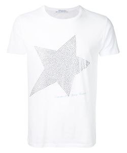 EDUCATION FROM YOUNGMACHINES | Studded Star T-Shirt Size 3
