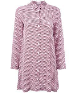Equipment   Lenox Shirt Dress M