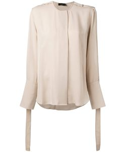 Calvin Klein Collection | Блузка С Лямками