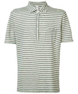 Massimo Alba   Wembley Polo Shirt Size Large