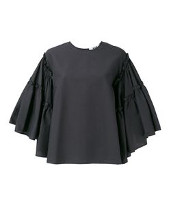 MSGM | Flared Sleeves Blouse Size 44
