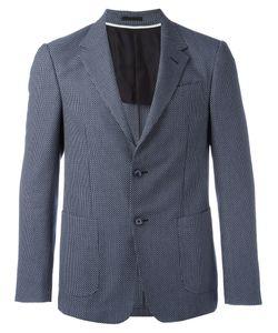 Z Zegna | Classic Blazer 50 Cotton/Cupro