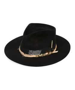 NICK FOUQUET | The Belcampo Hat
